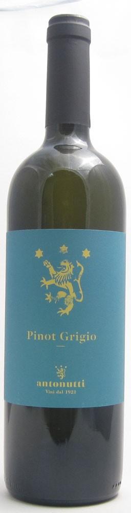 Antonutti Pinot Grigio Italian white wine