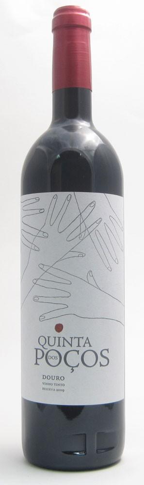 Quinta Dos Pocos Reserva Portuguese red wine