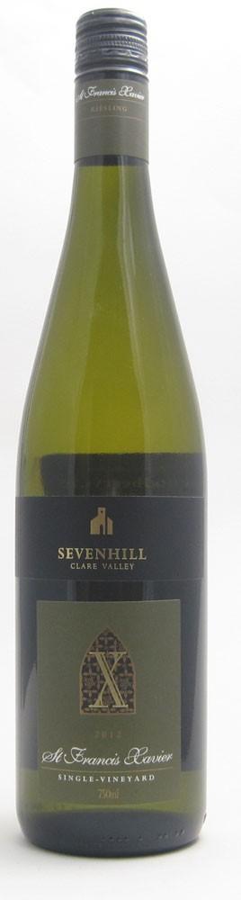 Sevenhill St Francis Riesling Australian white wine
