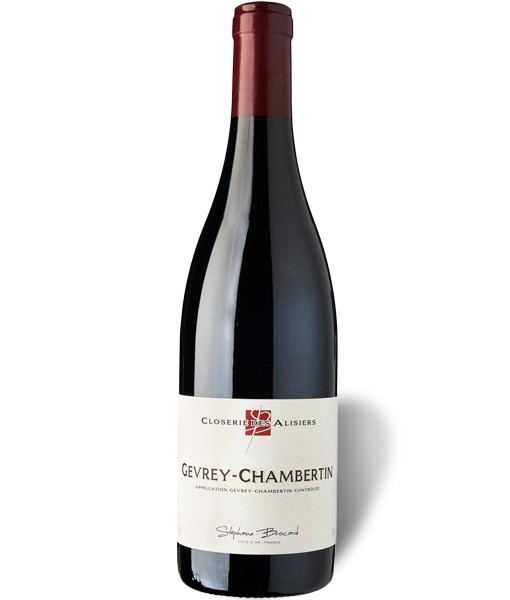Closerie Des Alisiers Gevery Chambertin
