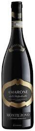 Monte Zovo Amarone Black Label Italian red wine