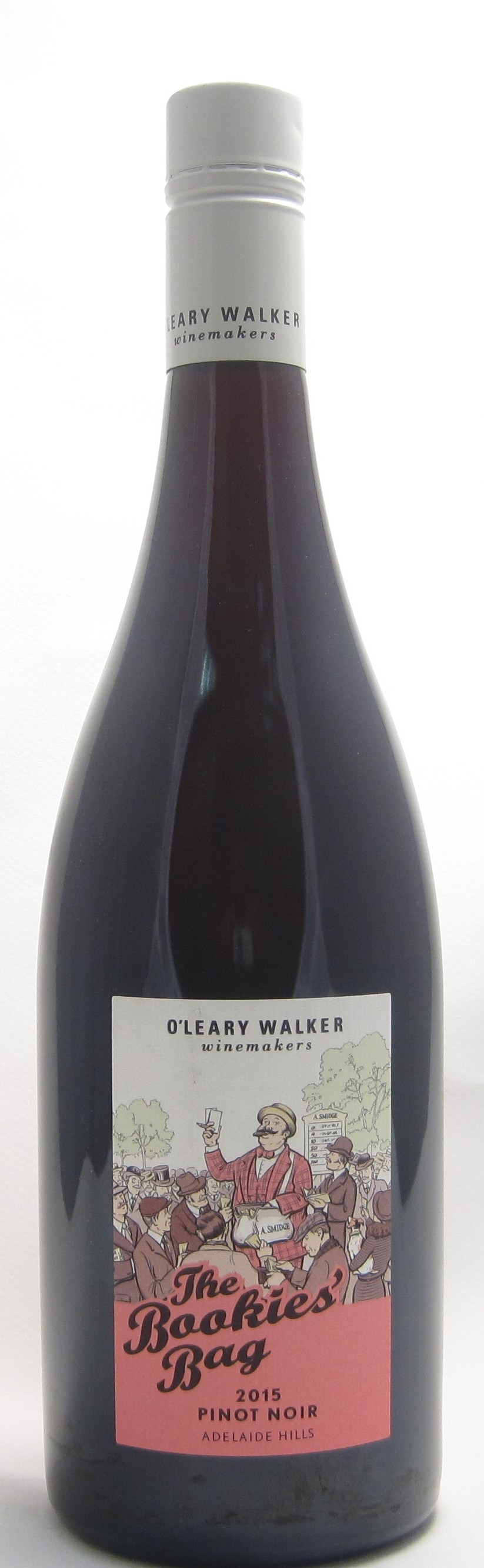 O'Leary Walker 'Bookies Bag' Pinot Noir