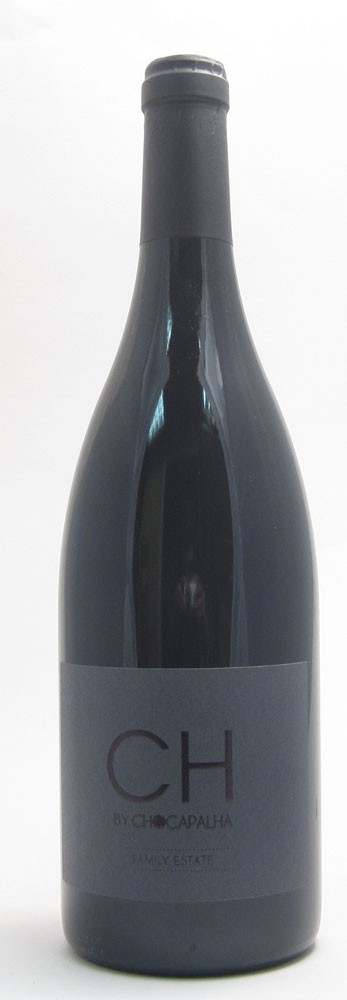 Ch By Chocapalha Portuguese red wine
