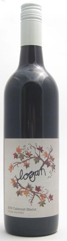 Logan Cabernet Merlot Australian red wine