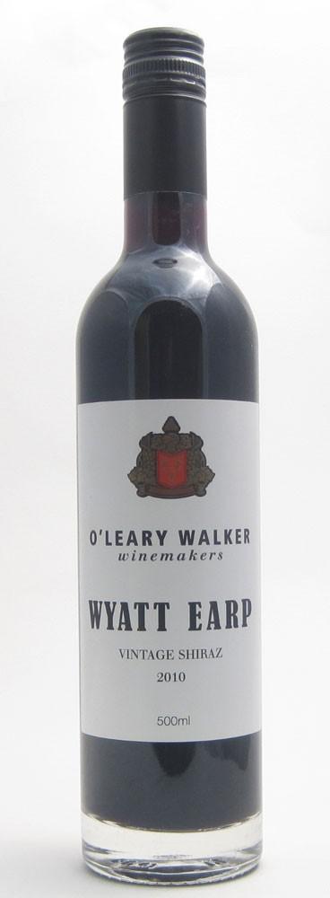 Olw Wyatt Earp Vintage 50Cl Australian sweet wine wine