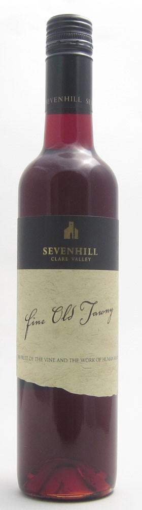 Sevenhill Old Tawny 50Cl Australian sweet wine wine