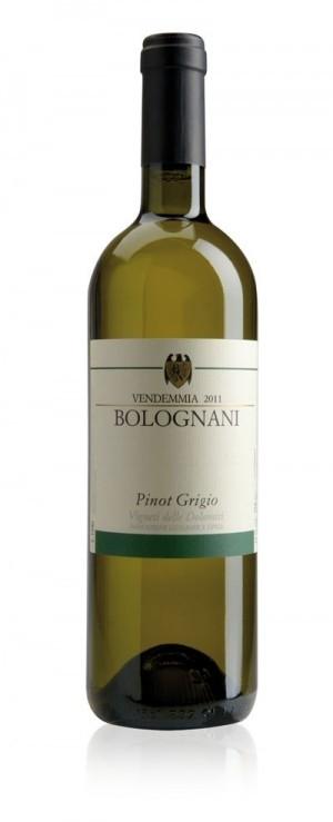 Bolognani Pinot Grigio