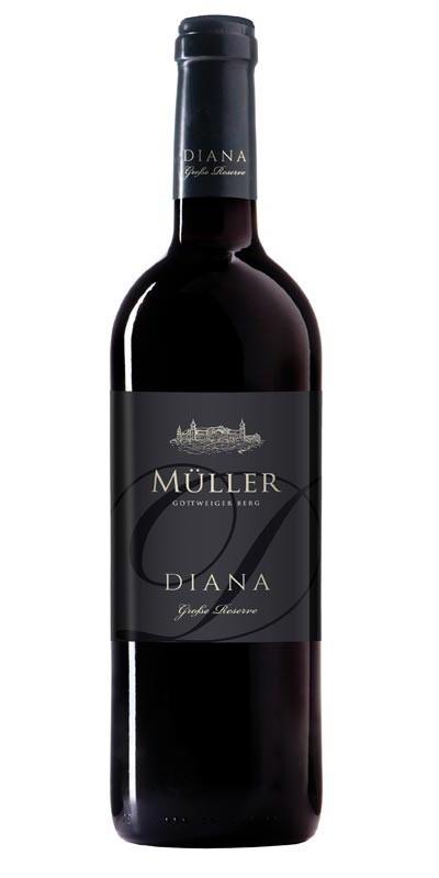 Muller 'Diana Große Reserve'