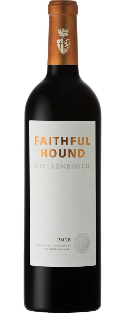 Mulderbosch 'Faithful Hound'