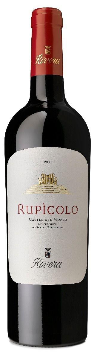 Rivera Rupicolo