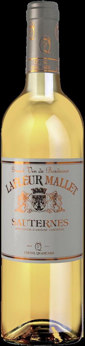 Chateau Lafleur Mallet Sauternes
