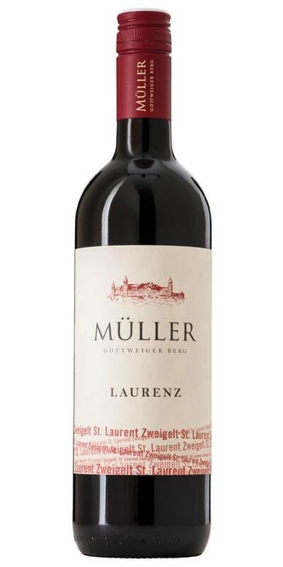 Muller 'Laurenz' St. Laurent Zweigelt