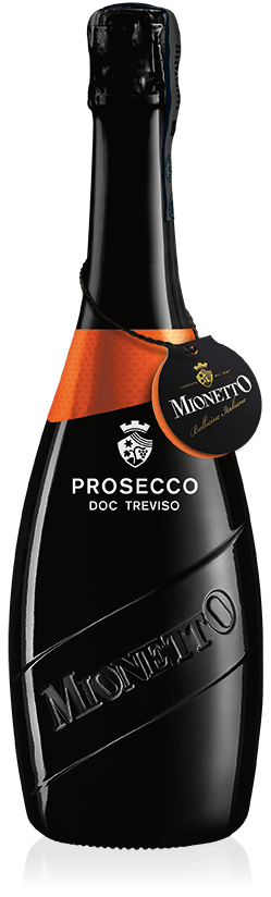 Mionetto Luxury Prosecco