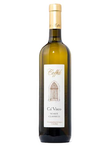 Coffele 'Ca'Visco'   Organic Soave Classico