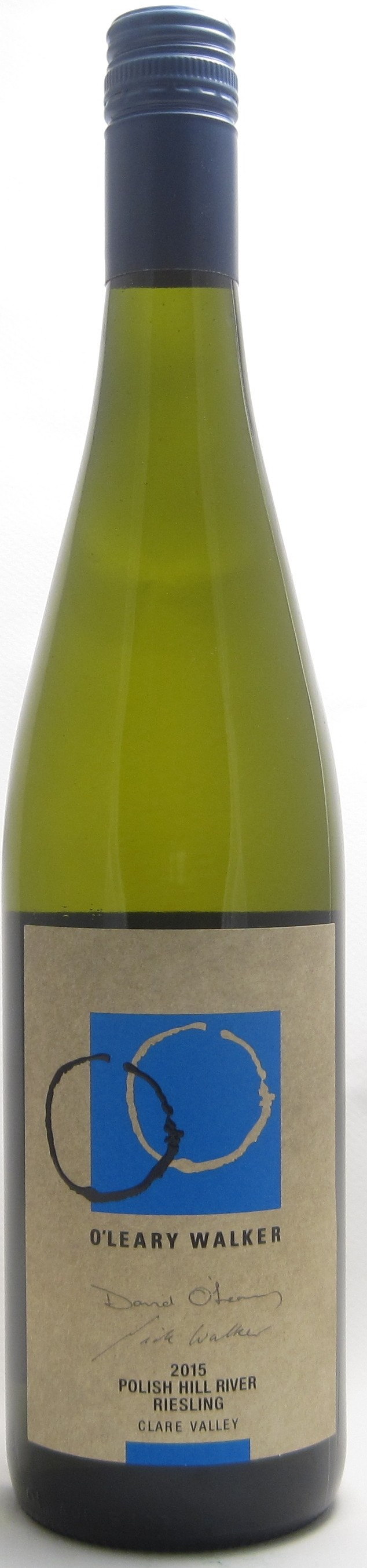 O'Leary Walker 'Polish Hill' Organic Riesling