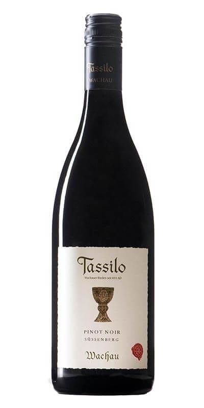 Tassilo Pinot Noir