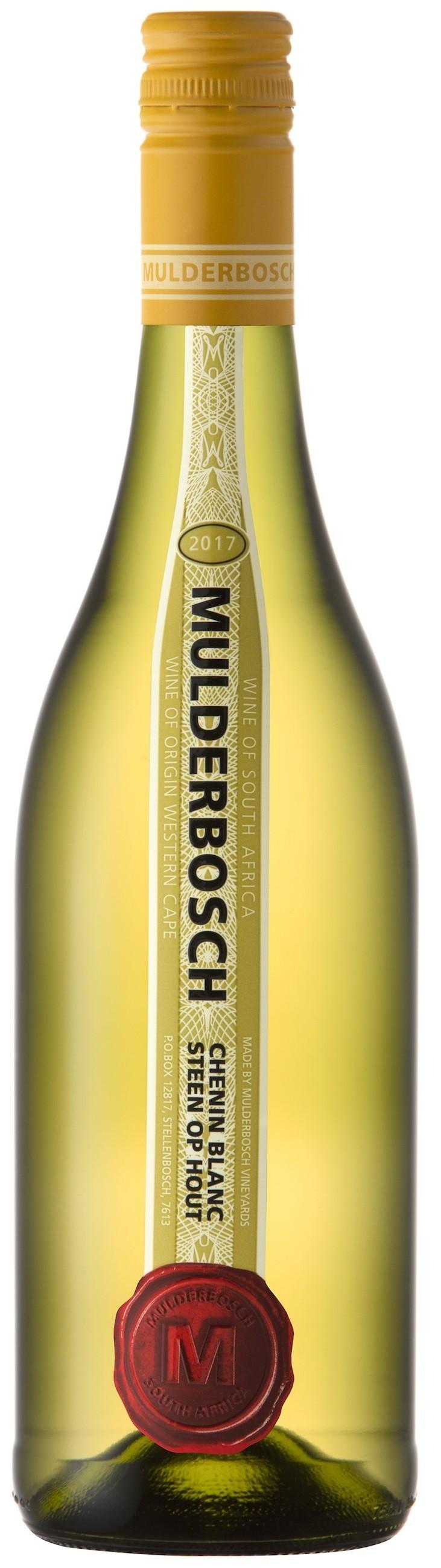 Mulderboscch 'Steen op Hout' Chenin Blanc