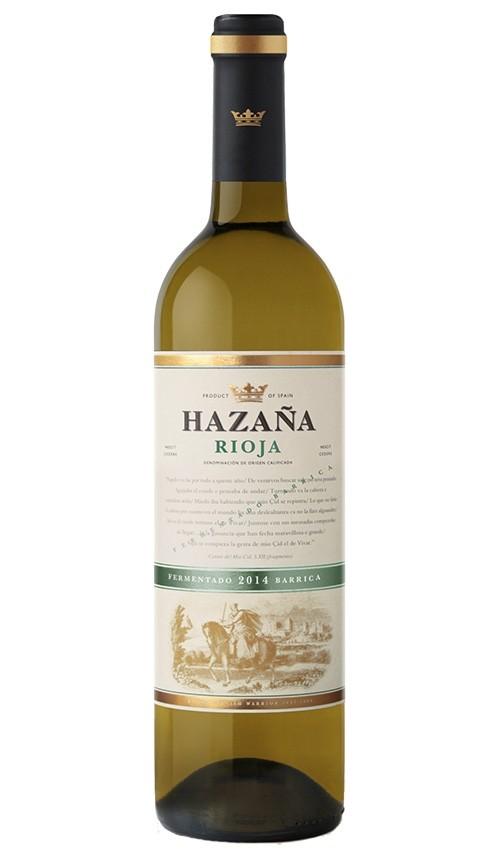 Hazana Rioja Blanc
