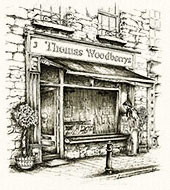 Woodberrys Wine Shop - Buy Fine Wines online or in our Galway store