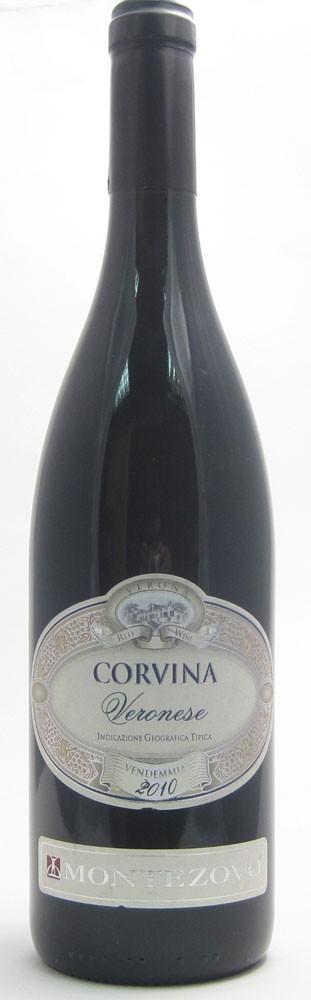 Monte Zovo Corvina Italian red wine