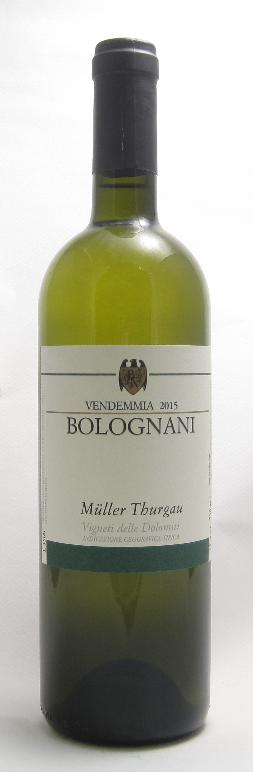 Bolognani Muller Thurgau