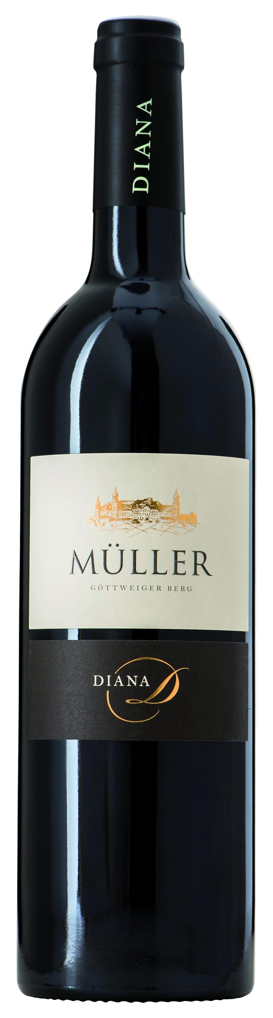 Muller 'Diana' Zweigelt Cabernet Sauvignon