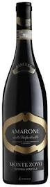 Monte Zovo Amarone Black Label Italian red wine