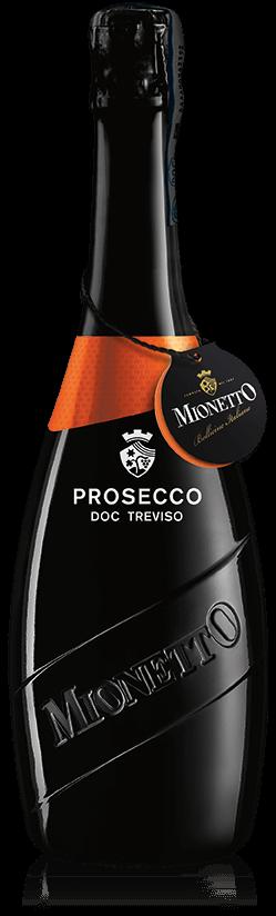 Mionetto Luxury Prosecco