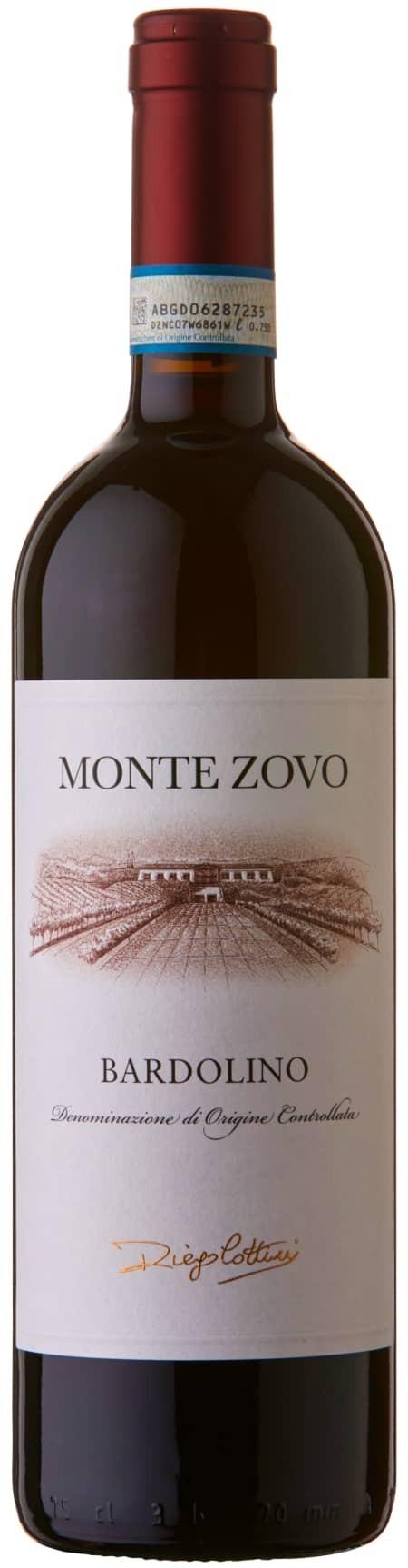 Monte Zovo Bardolino