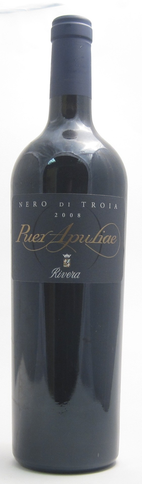 Rivera 'Puer Apuliae' Nero di Troia
