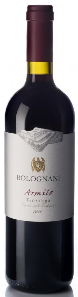 Bolognani 'Armilo' Teroldego