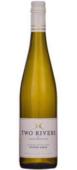 Two Rivers Pinot Gris