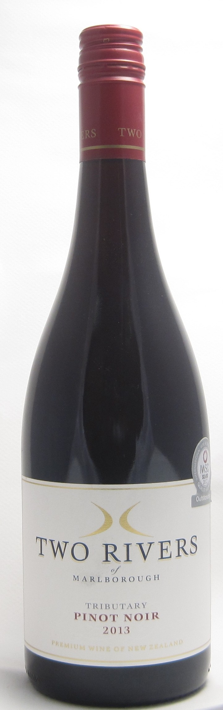 Two Rivers 'Tributary' Pinot Noir
