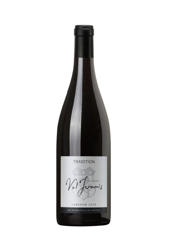 Chateau Val Joanis 'Tradition' Rouge