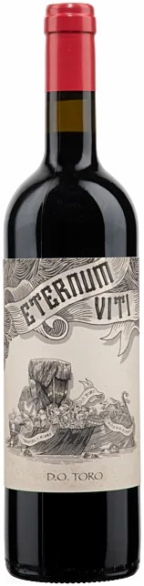 Eternum Viti Toro Spanish red wine