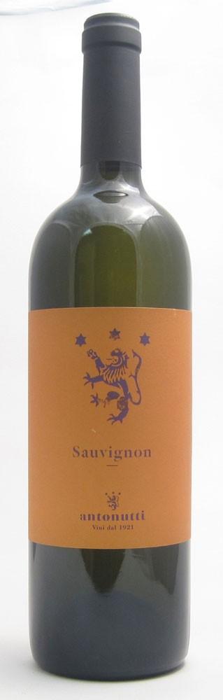 Antonutti Sauvignon Italian white wine