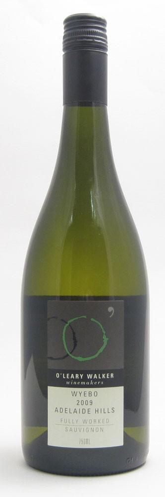 OLeary Walker Wyebo Sauvignon Blanc Australian white wine