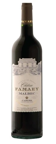 Chateau Famaey Cahors Malbec Tradition