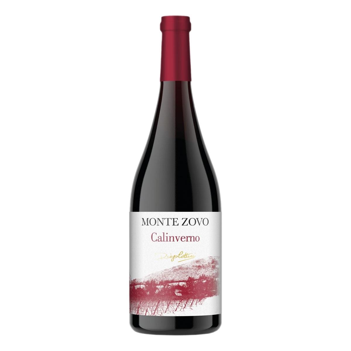 Monte Zovo Ca'Linverno Rosso