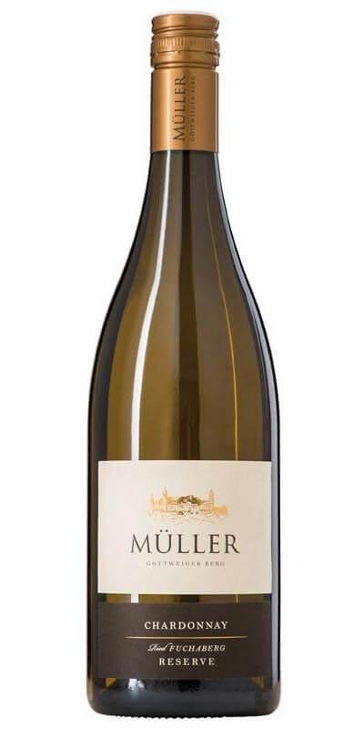 Muller Chardonnay Reserve