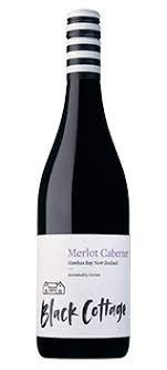 Black Cottage Merlot Cabernet