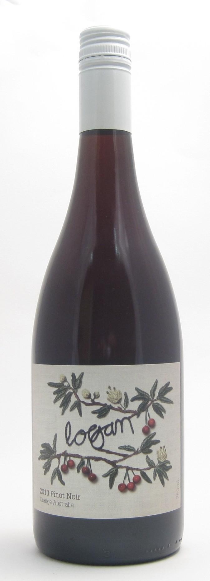 Logan Pinot Noir