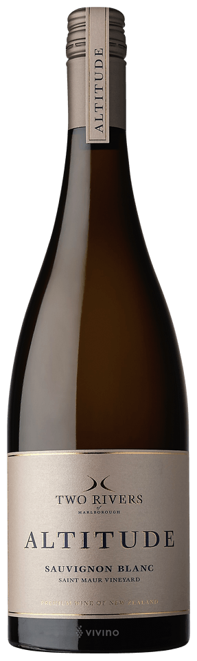 Two Rivers 'Altitude' Sauvignon Blanc