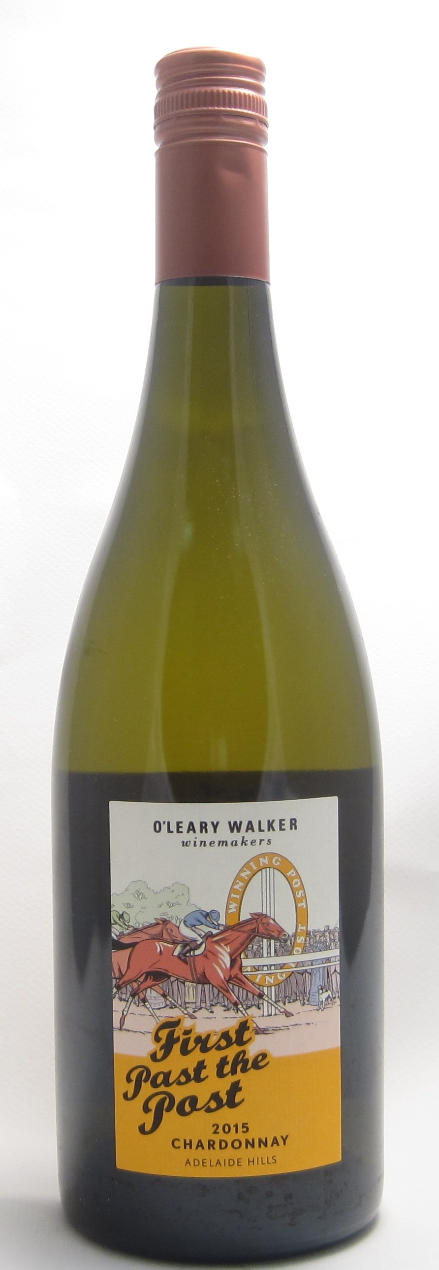 O'Leary Walker 'First Past the Post' Chardonnay