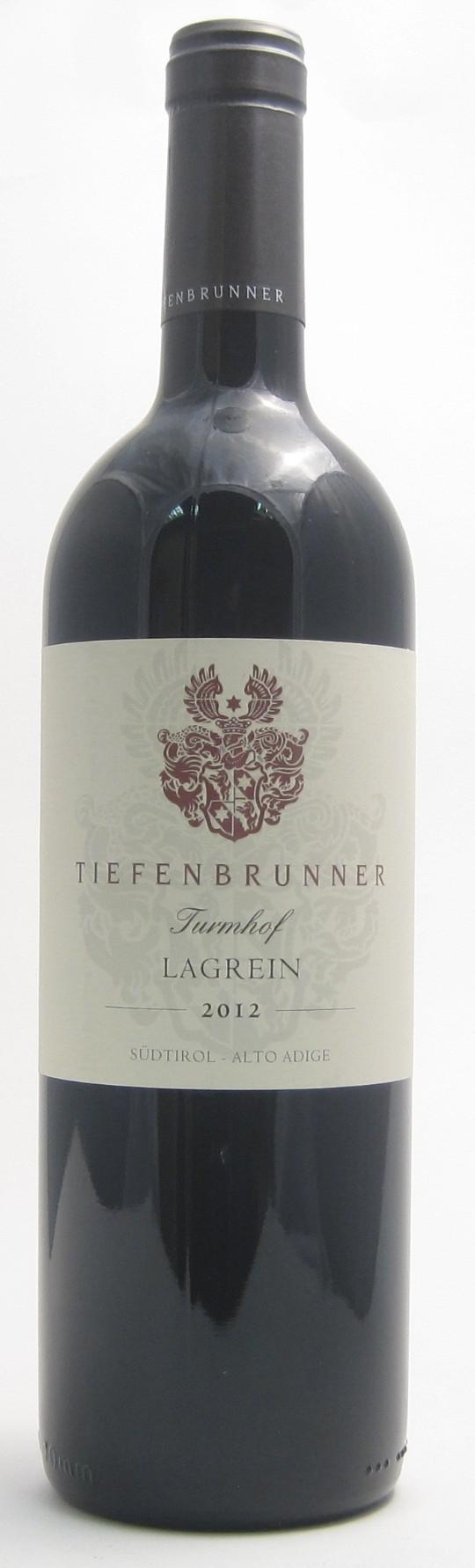 Tiefenbrunner 'Turmhof' Lagrein
