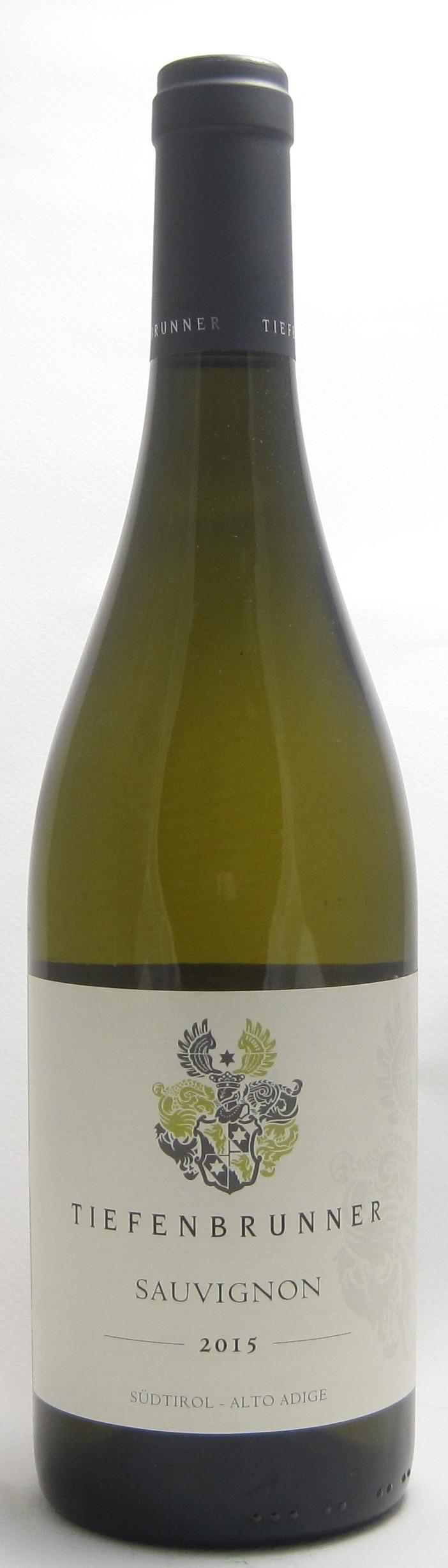 Tiefenbrunner Sauvignon Blanc