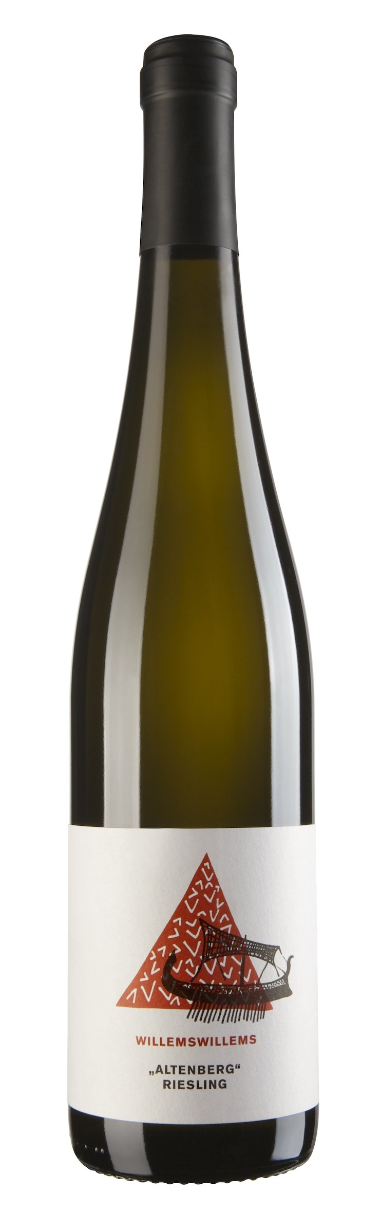 Willems Willems 'Altenberg' Riesling Feinherb
